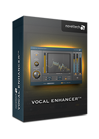 Vocal Enhancer